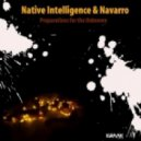 Native Intelligence & Navarro - Taste of Rain feat. Lara Aguiar