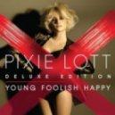 Pixie Lott - Kiss The Stars (Kat Krazy Extended Mix)