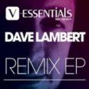 Dave Lambert, Timofey, Elektrokid - Amana feat. Stanford (Gregor Es Vocal Remix)
