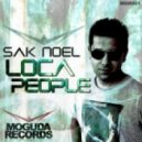 Sak Noel Vs DJ Viduta -  Loca People (DJ Salahoff Mash Up)