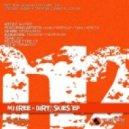 MJ Free - Dirty Skies (NU4M Remix)