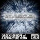 Stylus Rex - Rocks On Hope (Refracture Remix)