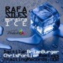Rafa Siles - Moraira Ice