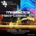 Majestics - Don\'t Lie (Original Mix)