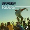 DJ Fresh feat. Sian Evans - Louder (Hardwell Remix) (Aaron Sigmon ReRub)