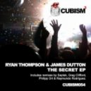 Ryan Thompson & James Dutton  - The Secret (Original Mix)