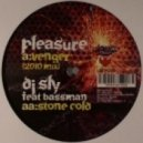 DJ Pleasure - Venger (2010 Mix)