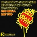 DJ Gregory & Gregor Salto feat Dama Pancha & DJ Mankila - Vem Rebola (Acid Dub Mix)