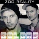 Zoo Reality - Colors (Crystal Rock Remix)