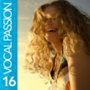 Nadia Ali - Pressure (Calvin West Extended Remix) (feat. Starkillers & Alex Kenji)