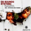 Db Sounds Systems - Tijaniya (Stefan Zee Remix)