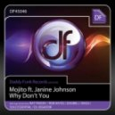 Mojito ft. Janine Johnson - Why Don\'t You (Rob Hayes Funk Dub)