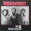 Delegation - Heartache No.9 (Jensby\'s Funky Hangover Remix)