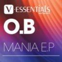 O.B - Play Out Loud (Original Mix)