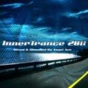 U-Jeen & Steel - Meganom (Original Mix)