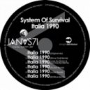 System Of Survival - Italia 1990 (Nima Gorji Remix)