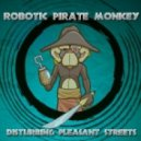 Robotic Pirate Monkey - Crack