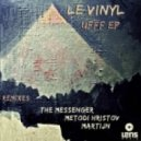 Le Vinyl - Ufff (The Messengers Whatever You Like Mix)