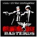 Wick-it  the Instigator - Look at Mexico Now (Noisefloor Remix)