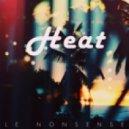 Le Nonsense - Heat (Original Mix)