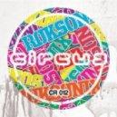 Roksonix - Music In Me (Original Mix)