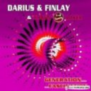 Darius & Finlay Feat. Shaun Baker - Generation Fascination (Original Radio Edit)