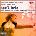 Andrew Fields & CJ Stash feat.Sinja May - Can`t Help (Steven Liquid Remix)