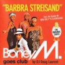 Boney M - Who The F**k Is Wikileaks (Chicken Soup vs Boney M)