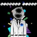DJ Zimmo - Strange Tings (Original Mix)