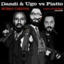 Dandi & Ugo vs. Piatto - Techno Cartoon