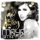 Yinon Yahel feat. Maya Simantov - So Far Away (Radio Mix)