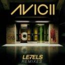 Avicii - Levels (Cazzette's NYC Mode Mix)