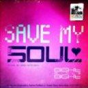 8ight minus 8ight - Save My Soul (Darren Porter Remix)