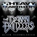 The Damn Bell Doors & A Girl & A Gun - Stun Gun (Urban Assault Remix)