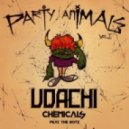 UDACHI feat THE BOTZ - Chemicals