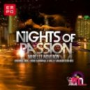 Mirelle Noveron - Nights Of Passion (Rene Sandoval & Willy Sanjuan Dub Mix)