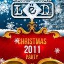 DJ Boris D1AMOND - Bar LED:Christmas Party