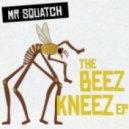 Mr Squatch - Splendifourous Pudding Pop