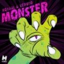 Royaal & Venuto - Monster (Chardy Remix)