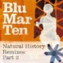 Blu Mar Ten - Nobody Here (Kastle Remix)