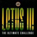 Lotus III - The Ultimate Challenge -  Original Soundtrack (Open Cluster Recharge)