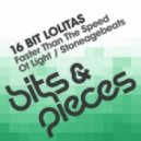 16 Bit - Stoneagebeats (Original mix)