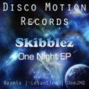 Skibblez - One Night (Raymix Remix)