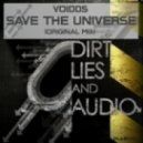 VoidDS - Save The Universe (Original Mix)