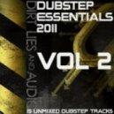 Volatile - One Step Ahead (Original Mix)
