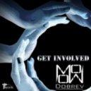 Momo Dobrev - Get Involved (Original Mix)