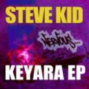 Steve Kid  - Tribela (Original Mix)
