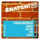 Fabian Argomedo - Fire (Original Mix)