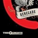 The Qemists & Maxsta - Renegade (J Majik & Wickaman Remix)