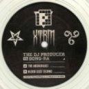 The DJ Producer - Pestilance Eterna (Bong-Ra Blood Clot Techno Remix)